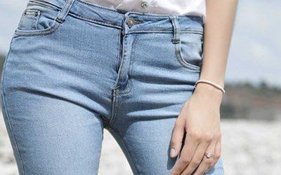 Portare abiti troppo stretti fa male?