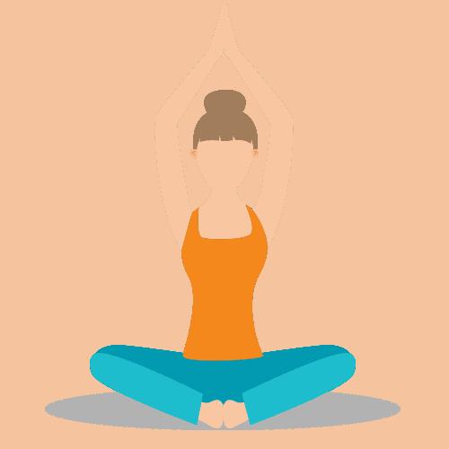 Yoga terapeutico metodo Osteoclinic Brescia