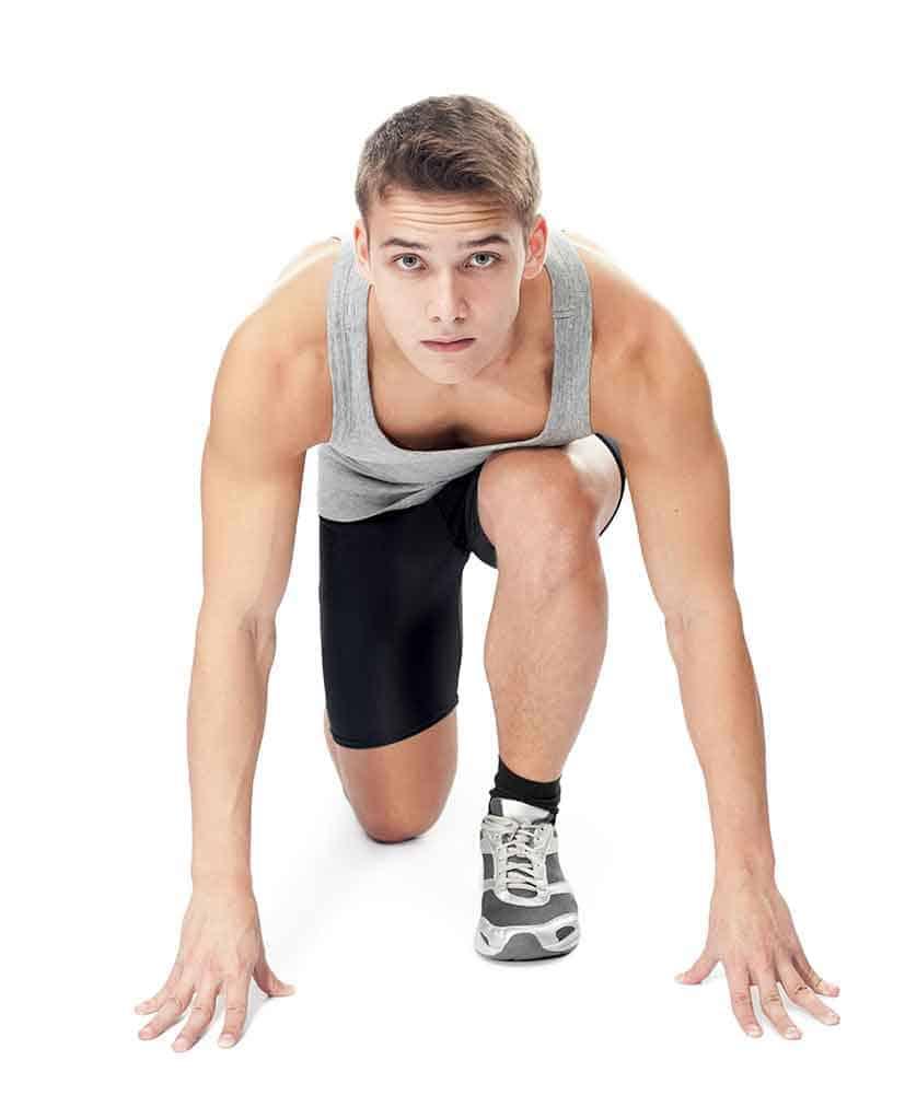 Recupero gesto atletico Osteoclinic Brescia