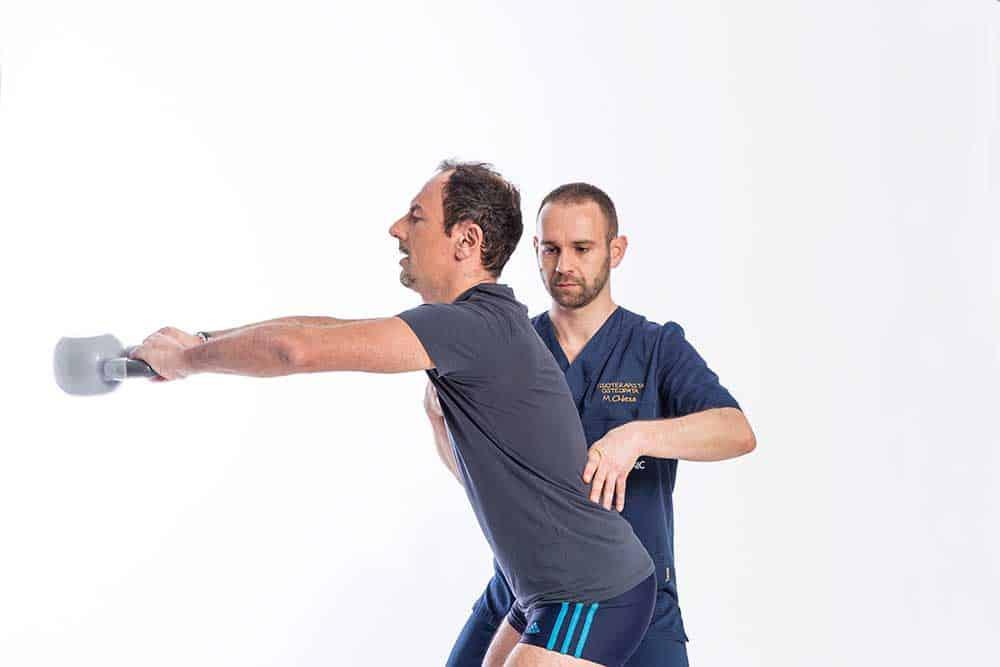 Infortuni sportivi Brescia sollevamento pesi e crossfit
