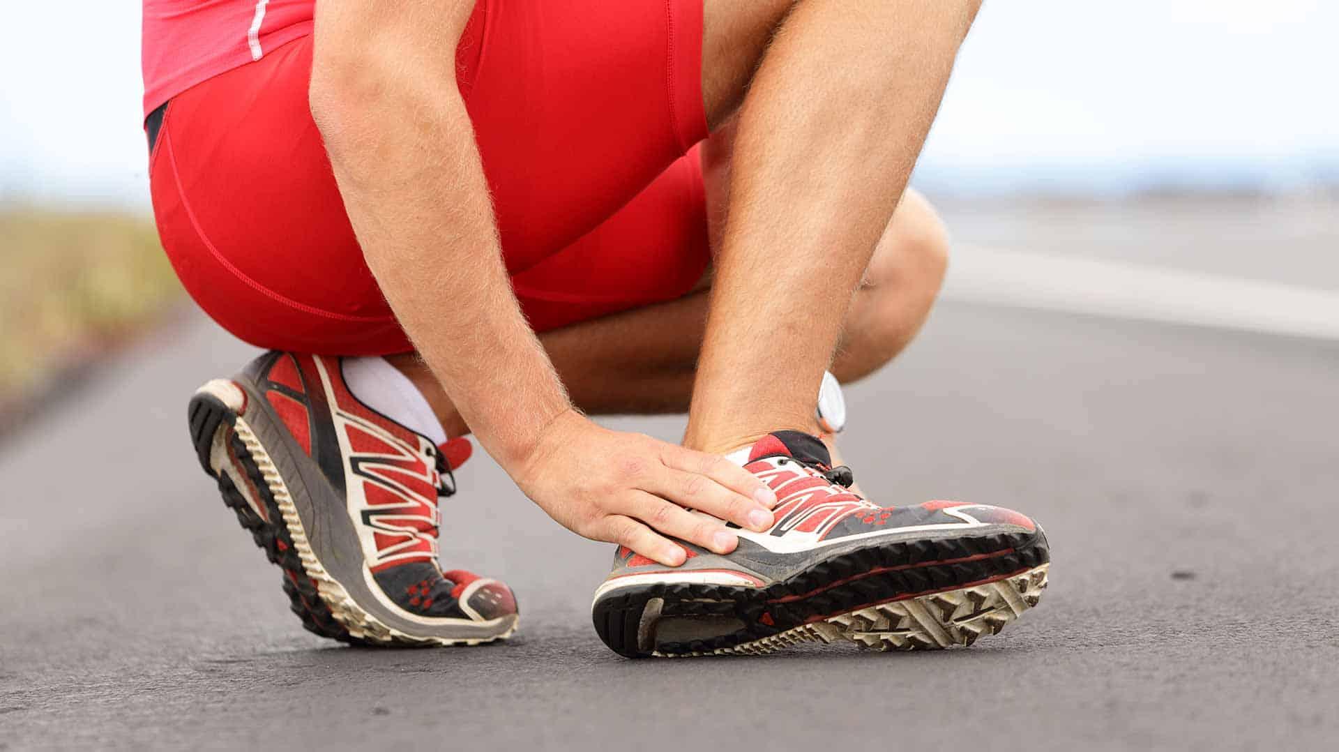 Prevenzione e risoluzione infortuni sportivi metodo Osteoclinic
