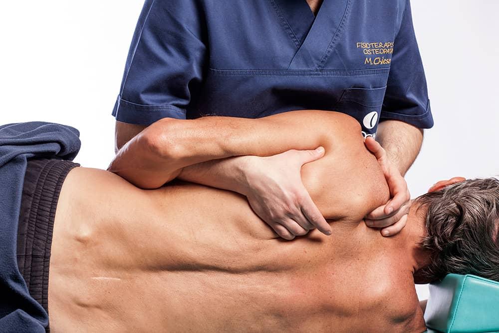 Metodo Osteoclinic: Fisioterapia, osteopatia e le terepie più efficaci a Brescia