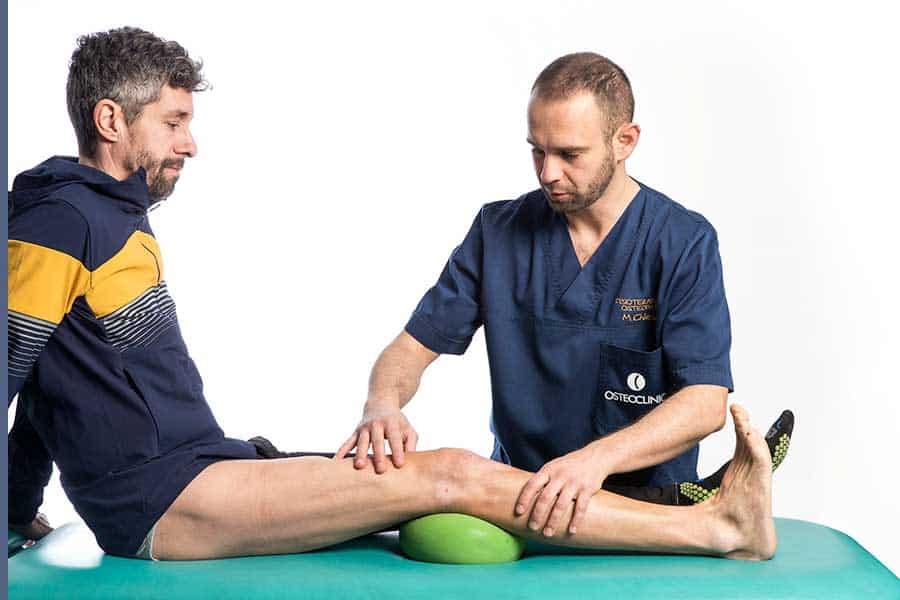 Metodo Osteoclinic cura e prevenzione dolore e stress