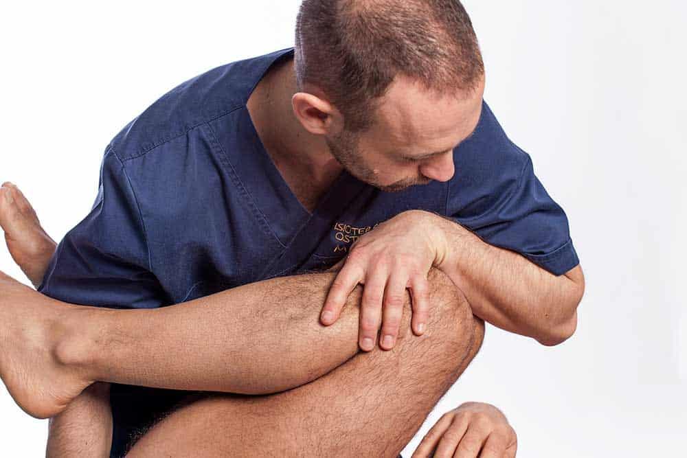 Terapia del dolore cronico: riabilitazione e ginnastica posturale a Brescia