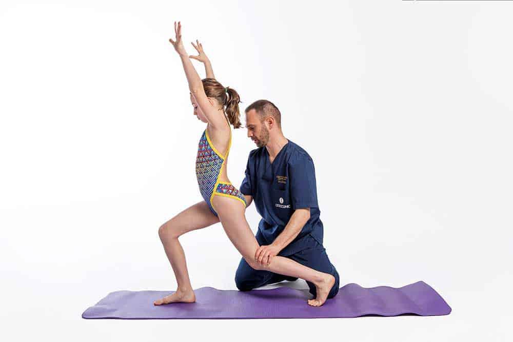 Percorsi recupero da dolore e stress: ginnastica posturale e correttiva Brescia