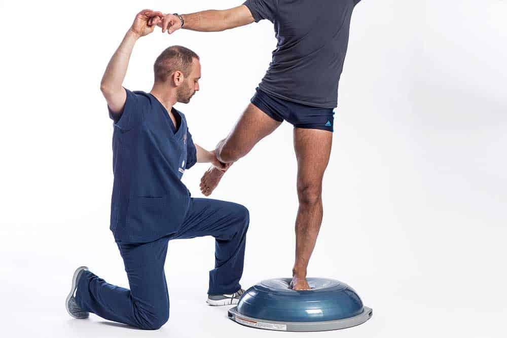 Preparazione atletica: prevenire infortuni e ridurre lo stress del ritorno allo sport