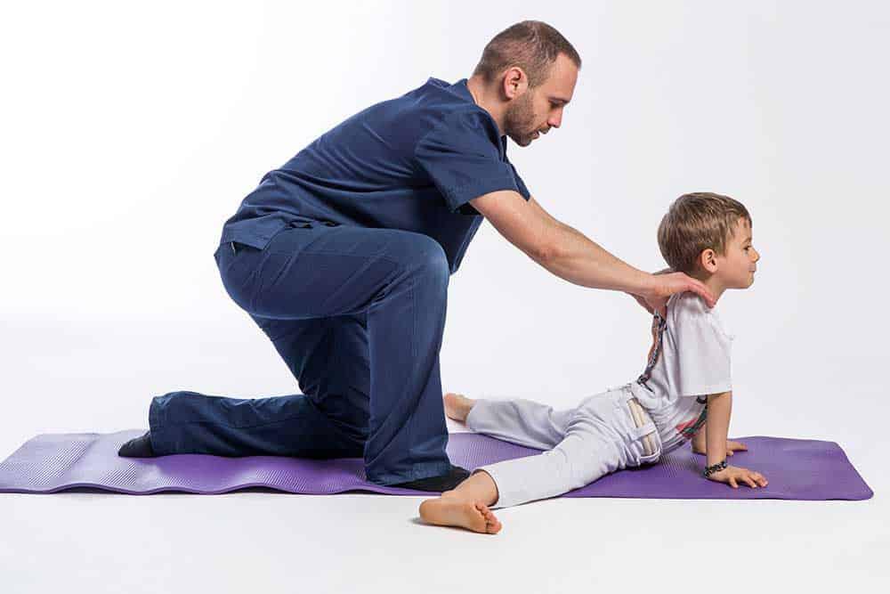 Yoga terapeutico e Ginnastica Preventiva  a Brescia