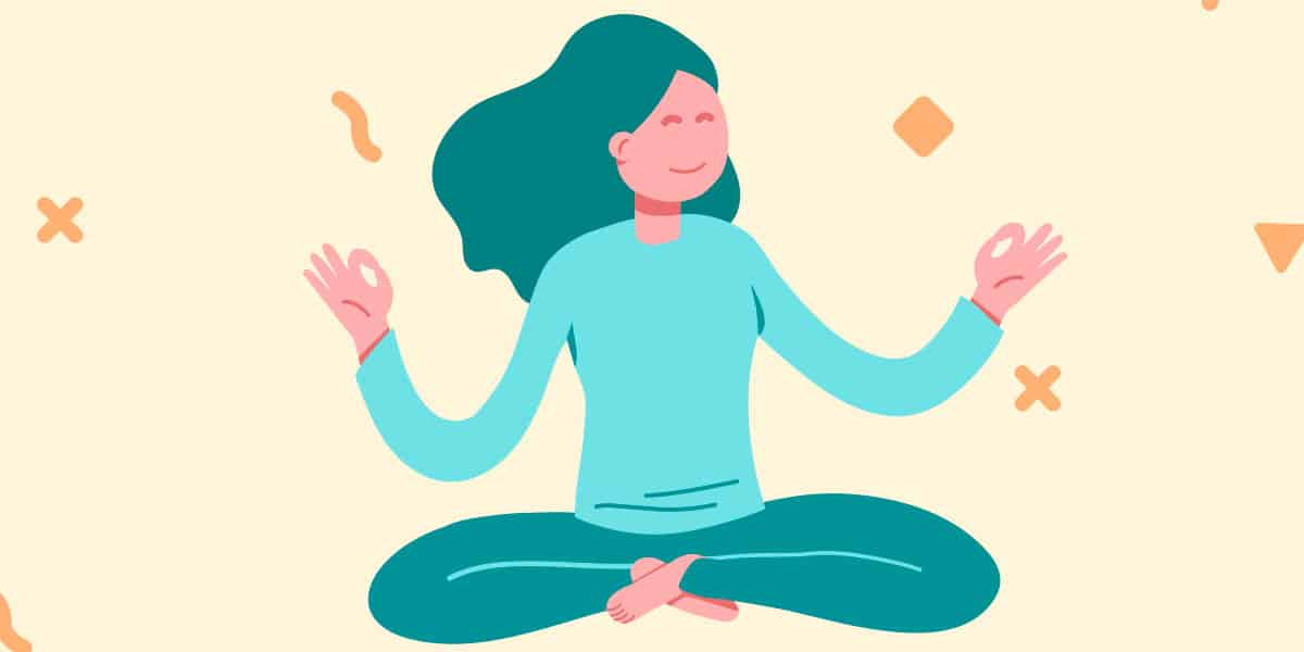 come iniziare a ridurre ansia e stress in autonomia