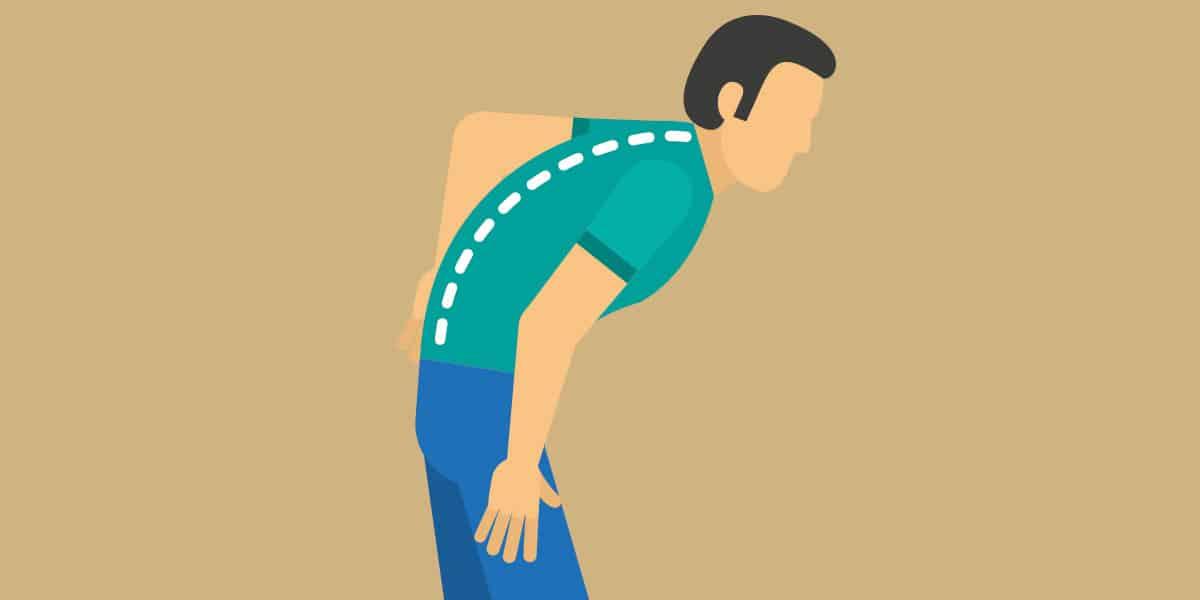 postura e mal di schiena