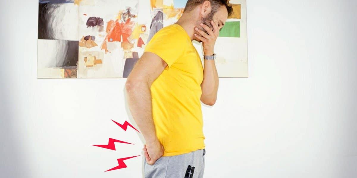 sciatica rimedi: dove fa male il nervo sciatico